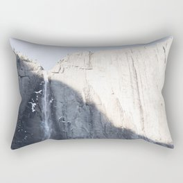 Yosemite Falls Rectangular Pillow