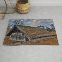 The Old Boat House Rug