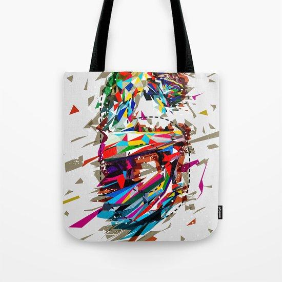 6th Anniversary Tote Bag