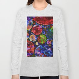 Celestial Wholeness Long Sleeve T-shirt