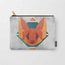 Foxstract Carry-All Pouch