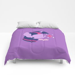 Twilight Sparkle Comforters