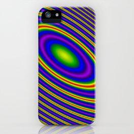 fantasia iPhone Case