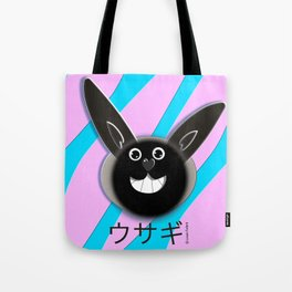 Raby the rabbit! 2 Tote Bag