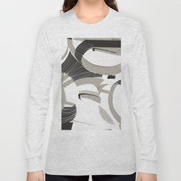 White forest Long Sleeve T-shirt