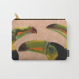 do you like tucano? 1 Carry-All Pouch
