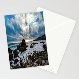 Desolate Beauty Stationery Cards