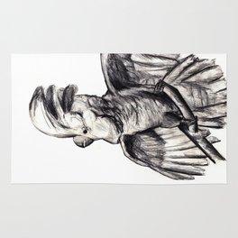 Cockatoo Rug