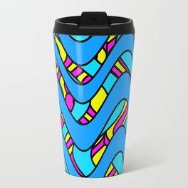 Anenome - Coral Reef Series 014 Travel Mug