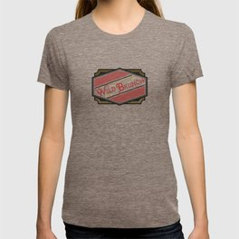 Wild Brunch T-shirt