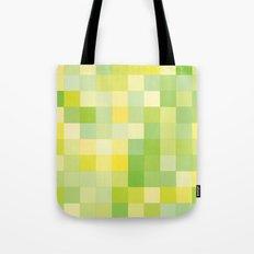 Rando Color 1 Tote Bag