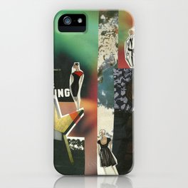 Kill the Young iPhone Case