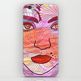 ALE 3 iPhone Skin