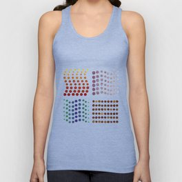 The Missing Element Unisex Tank Top
