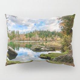 Lag da Cresta Pillow Sham