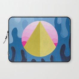 Pyramid Laptop Sleeve