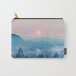 Pastel vibes 12 Carry-All Pouch