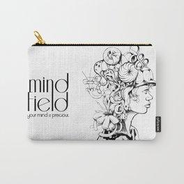 Mind Field –Ashoka Carry-All Pouch