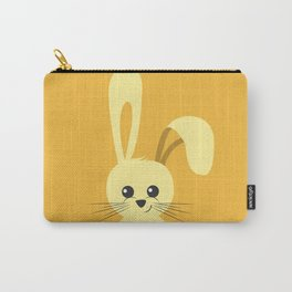 Cute Bunny... Carry-All Pouch
