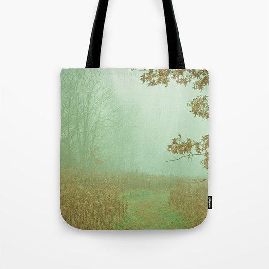 Autumn Day 23 Tote Bag