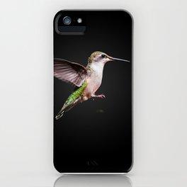 My Hummer Friend III iPhone Case