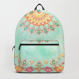 FESTIVAL VIBES -CALI SUMMER Backpack