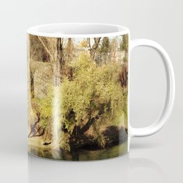 The autumn in the fort Coffee Mug