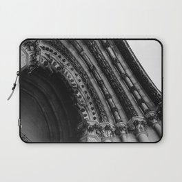 Cathedral Church of St. John the Divine Laptop Sleeve