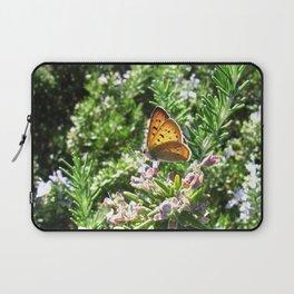 Butterfly 0876 Laptop Sleeve