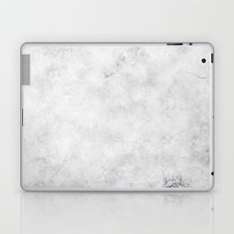 GRAY MARBLE Texture Laptop & iPad Skin