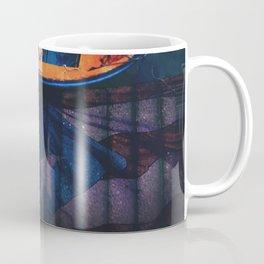 Stairway to Boricua's Heart Coffee Mug