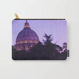 St.Peter Basilica  Carry-All Pouch