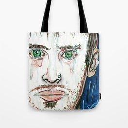 Sad-Minded Tote Bag