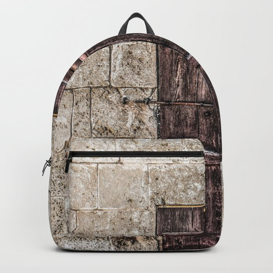 Door I Backpack