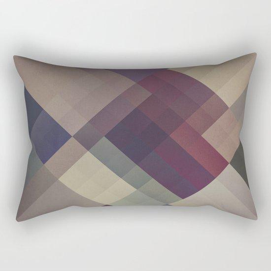 RAD XXXII Rectangular Pillow
