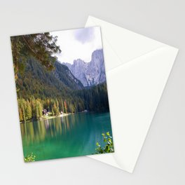 Charmed and Enchanted Stationery Cards