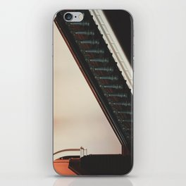 Ypwyrd Pyth iPhone Skin