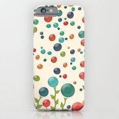 The Gum Drop Garden iPhone 6s Slim Case
