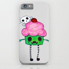 Zombie Cupcake iPhone 6s Slim Case