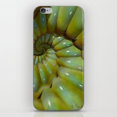 Shellfish Dream iPhone & iPod Skin
