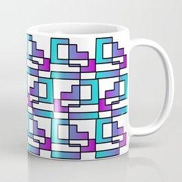 Modern Zuni Contemporary Artwork Coffee Mug
