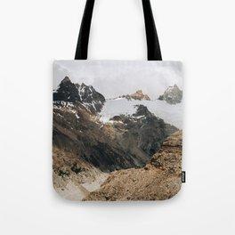 PATAGONIA I Tote Bag