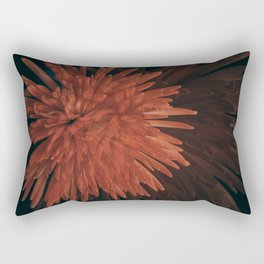 Double burst Rectangular Pillow