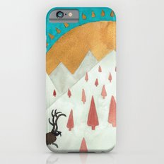 Wendigo Slim Case iPhone 6s