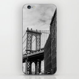 New York Love iPhone Skin