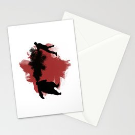 BOOMER! Stationery Cards
