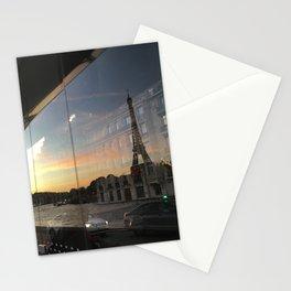Diana's paris Stationery Cards