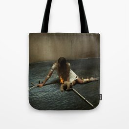 Unquenchable Tote Bag