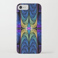 spiritual iPhone & iPod Cases featuring Spiritual One by Lyle Hatch