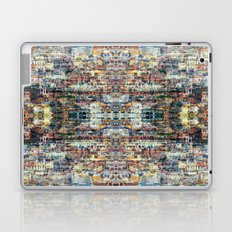 UNTITLED ⁜ ALIGNED #0467 Laptop & iPad Skin
